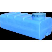 Емкость горизонтальная прямоугольная 500 литров