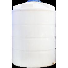 Емкость вертикальная круглая 12500 литров