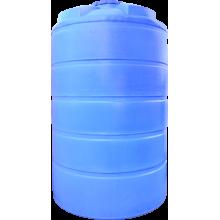 Емкость вертикальная круглая 15000 литров